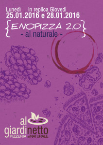 enopizza 2.0
